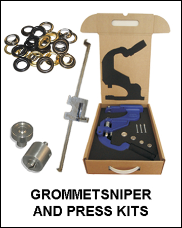 cstep 2 grommet machine