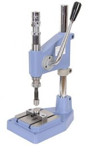 Stroking Hand Press CSTON -1